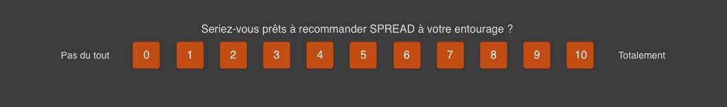 question net promoter score nps