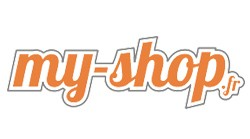 logo my-shop