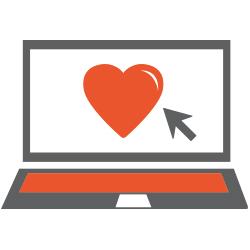 opérations marketing saint valentin digital