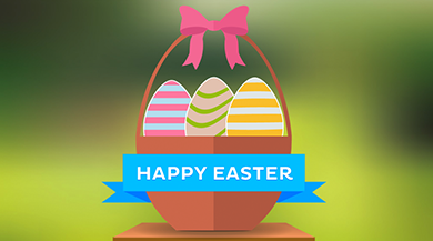 operation marketing paques happy easter