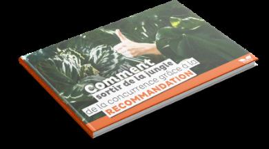 livre blanc recommandation client e-commerce