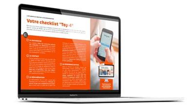 conseils stratégie influenceurs livre blanc marketing recommandation client