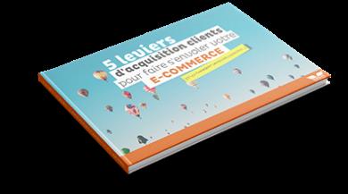 livre blanc acquisition client e-commerce