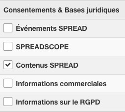 segmentation campagne emailing