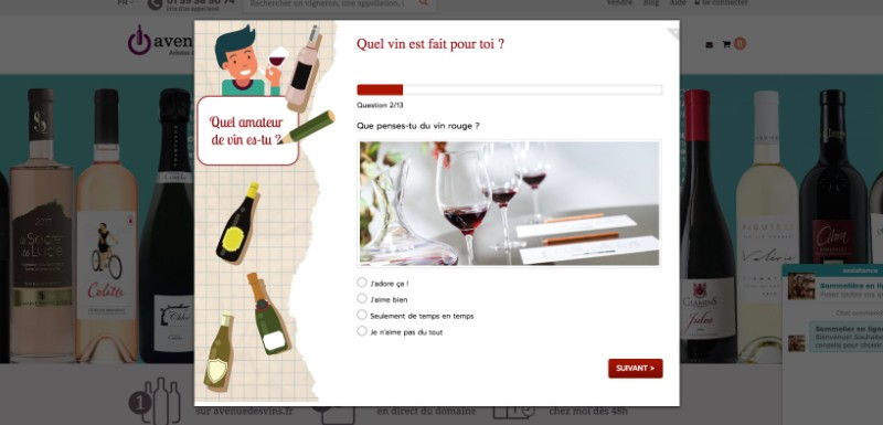 relancer clients inactifs exemple