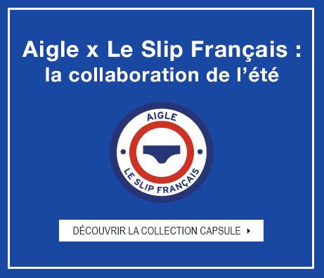 le slip français partenariat marketing