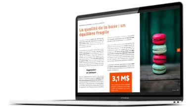 CRM marketing e-commerce qualité des données clients