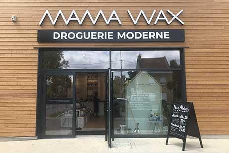 boutique Mama Wax