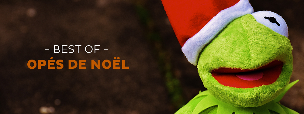 Calendriers de l'avent et autres opérations marketing de Noël : voici le best of des clients de SPREAD