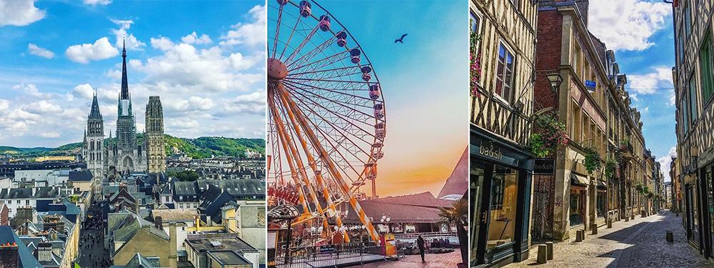Coup de coeur du mois #23 : Rouen Tourisme désanonymise les visiteurs de son site !