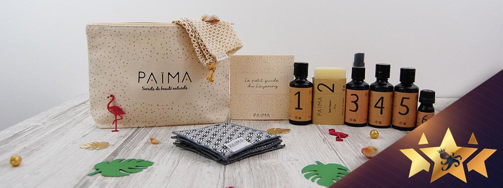 Coup de coeur du mois #17 - Païma et sa stratégie marketing de connaissance client rayonnante