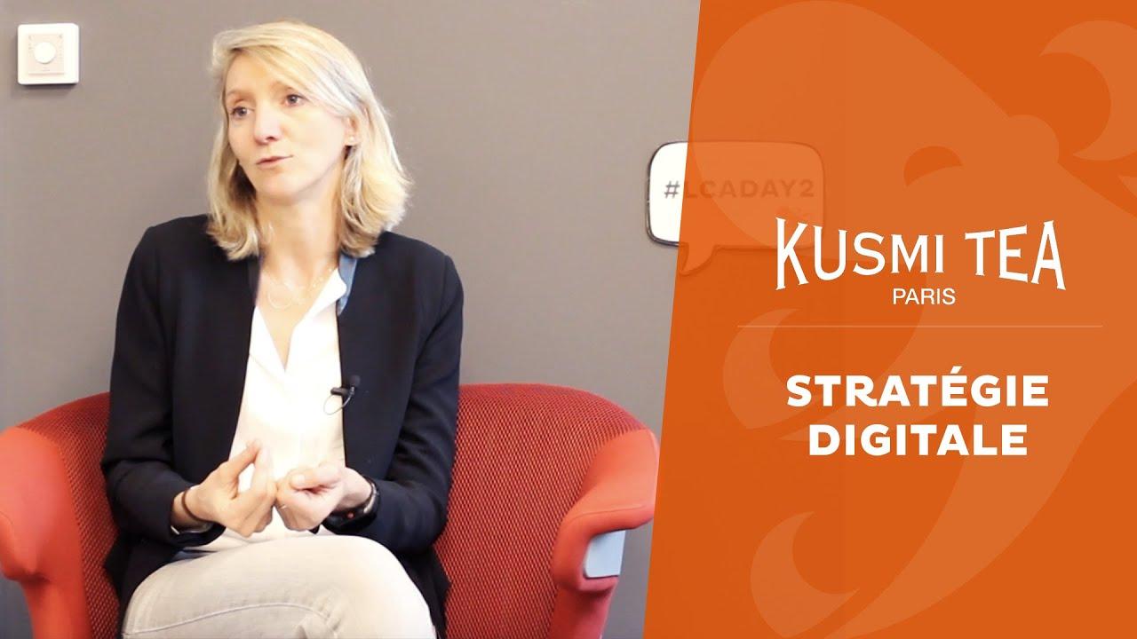 Kusmi Tea : une stratégie sous le signe de la connaissance client