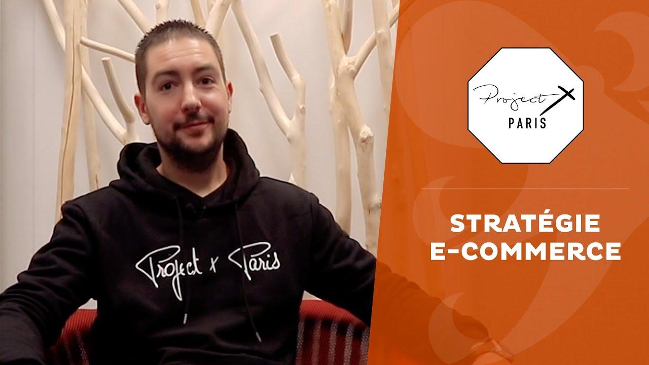 Project X Paris : retour sur une stratégie e-commerce qui cartonne