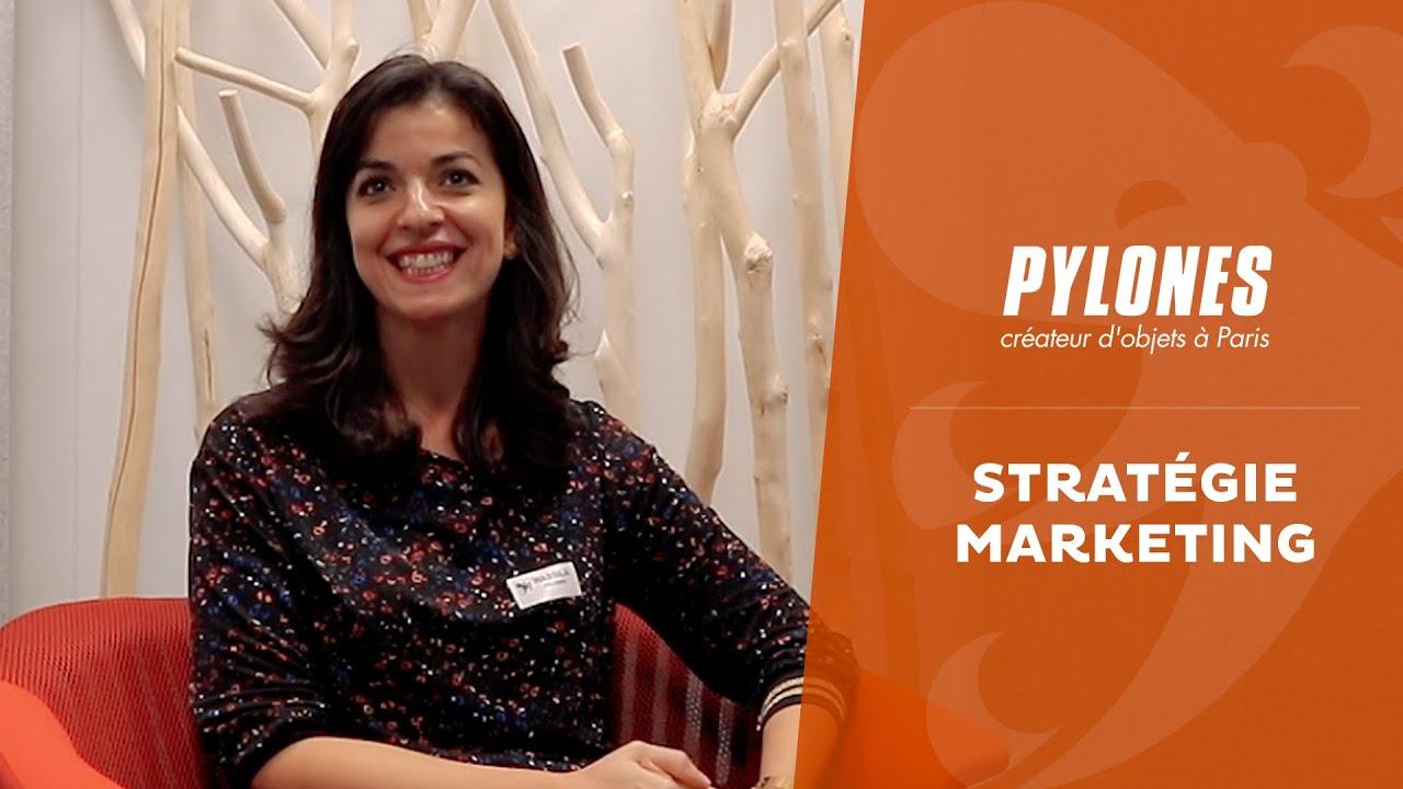 Pylones : les fondamentaux de la relation client avec Wassila Moussaoui