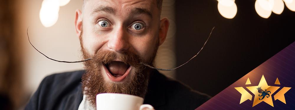 Coup de coeur du mois #20 : un concours B2B pour toucher sa cible B2C ? L'idée au poil de Big Moustache