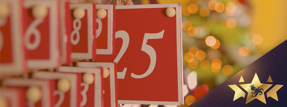 Coup de cœur du mois #11 : Votre avalanche de calendriers !