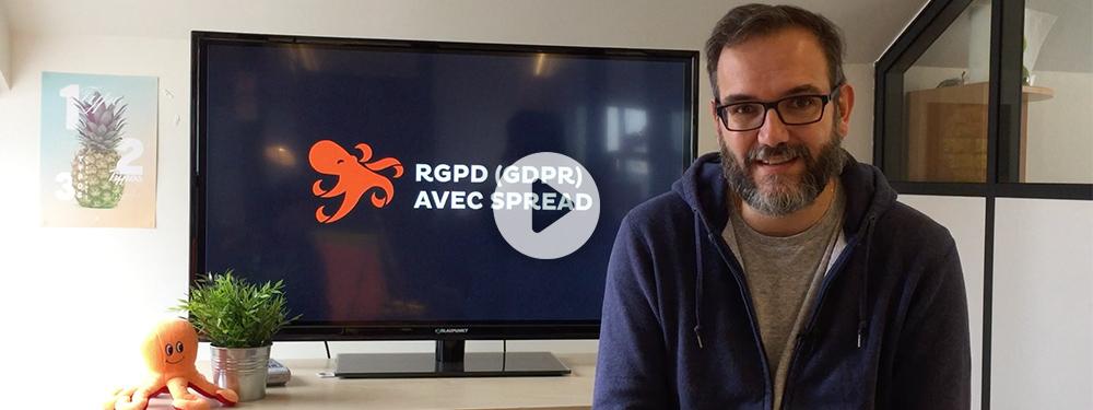 RGPD : 12 minutes pour comprendre avec Olivier Martineau !