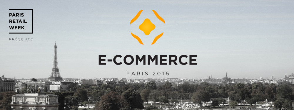 Retrouvez la famille SPREAD au salon E-commerce Paris 2015