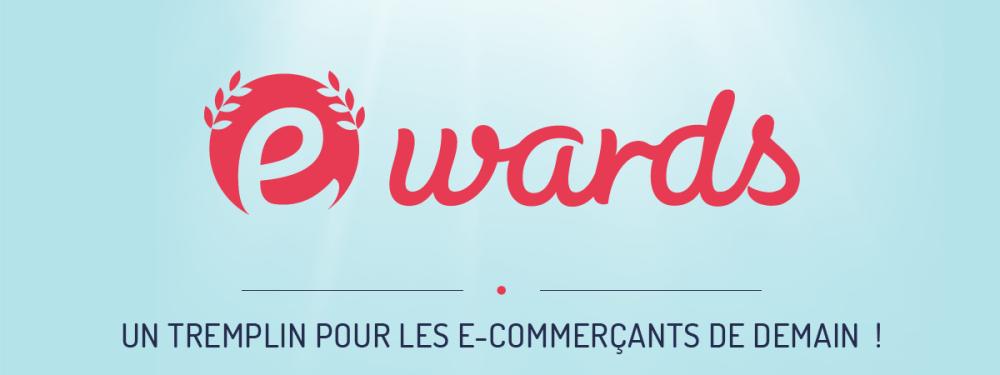SPREAD et NewQuest présentent E-Wards, édition 2015 !