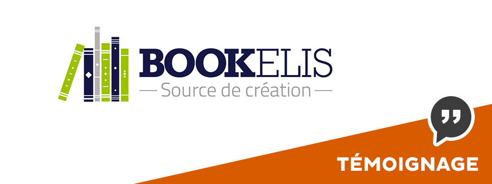 Bookélis, éditeur de livres et ebooks, anime sa communauté d'écrivains