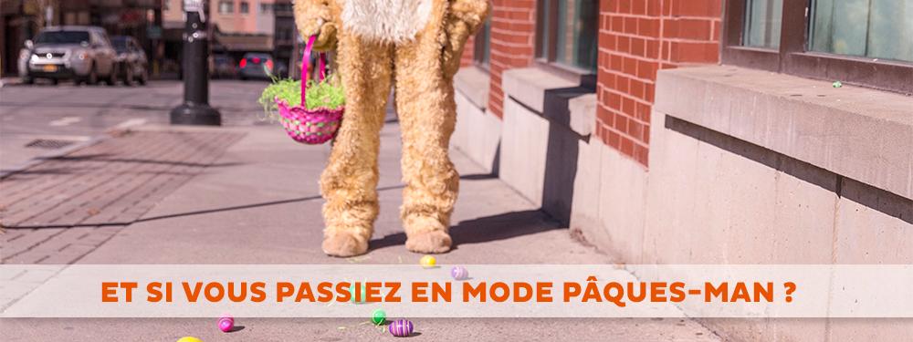 [Guide pratique] Opérations marketing de Pâques : découvrez le relooking de nos animations