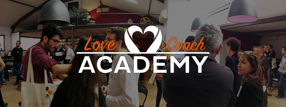 Love Coach Academy Day #1 - Revivez les meilleurs moments de la journée !
