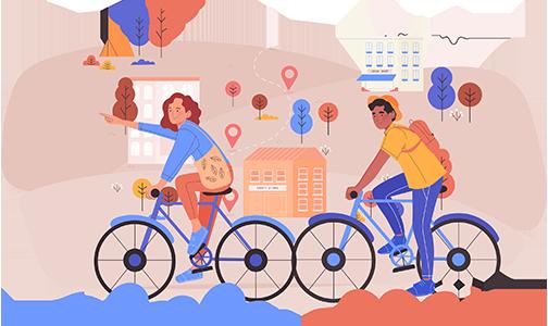 Accompagnez le cycle de vie de vos voyageurs