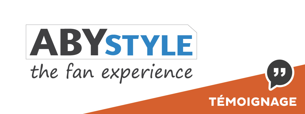 ABYstyle, the fan experience