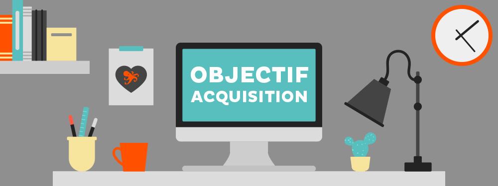 """""""Sélection BEST OF"""" : le top 2015 des opérations marketing d'acquisition"""