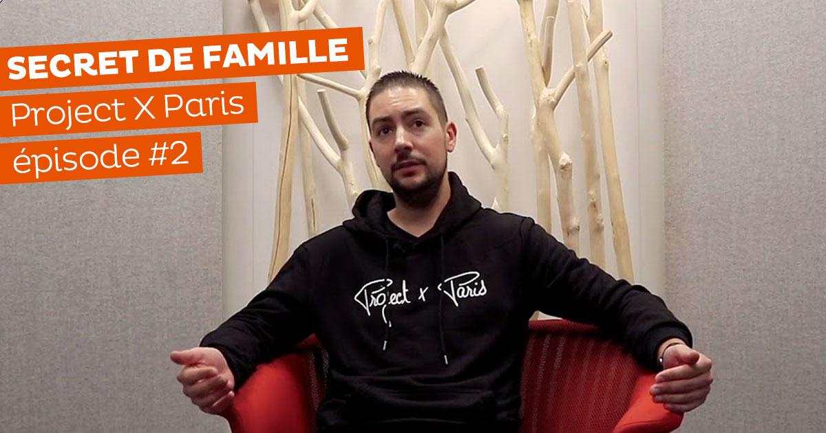 Retail : quand Project X Paris fait rimer relation client avec expérience omnicanale