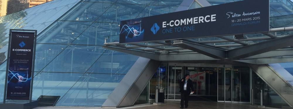 Salon E-commerce One to One de Monaco : on y était !