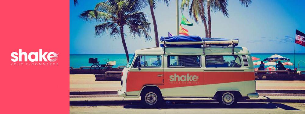 Shake your eCommerce : en route pour Marseille !