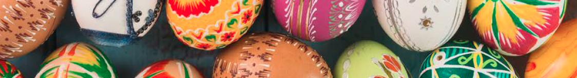 inspiration opérations marketing Pâques