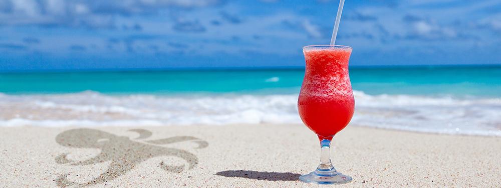 C'est les vacances : détendez-vous, même en été SPREAD travaille pour vous !