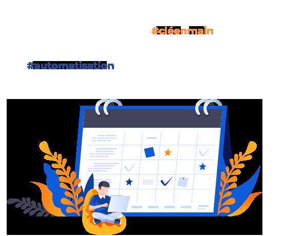 logiciel marketing CRM SPREAD plateforme tout en un