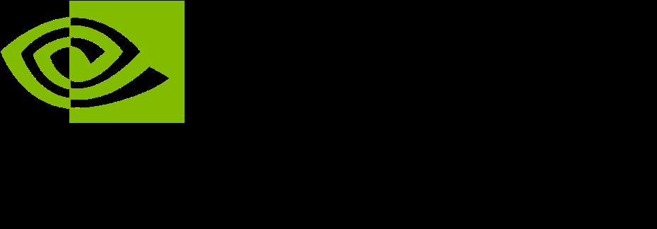 NVIDIA Inception Partnership Logo