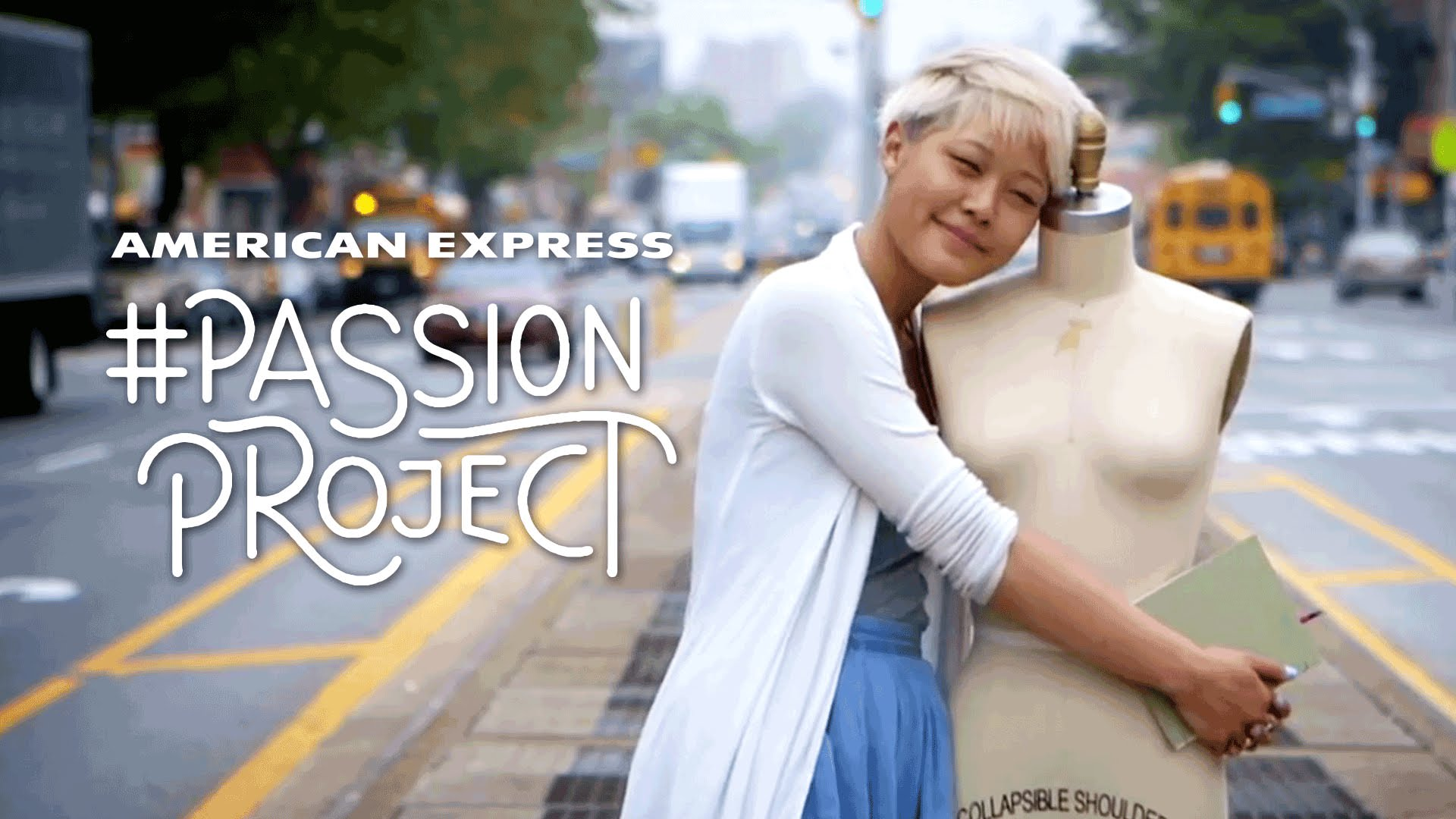 #PassionProject