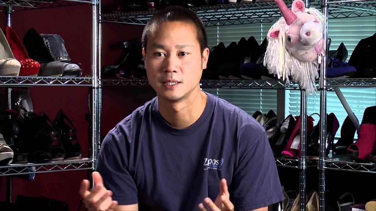 Zappos Culture Video
