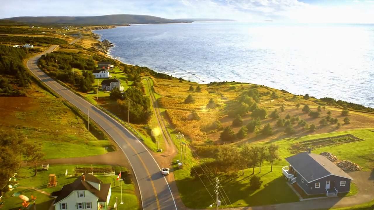 Nova Scotia Tourism