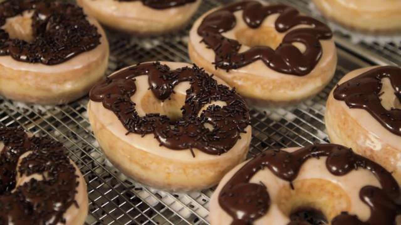The Donut Vault