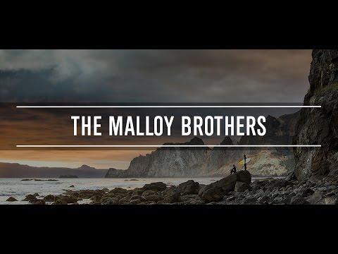 The Malloy Brothers