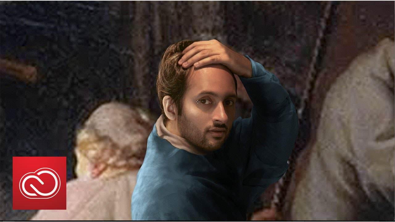 Rembrandt Masterpiece