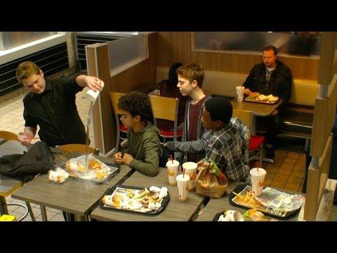 Burger King PSA