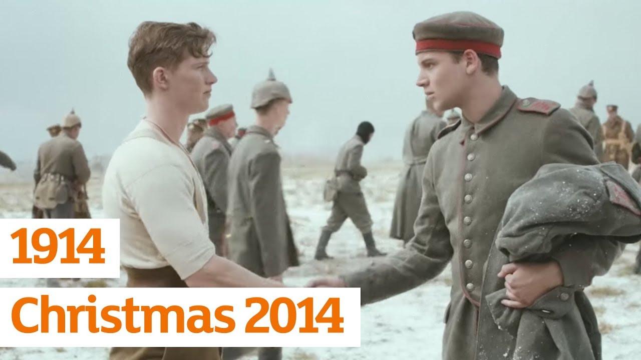 Sainsbury Christmas Ad