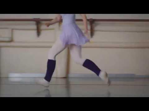 Her Feet