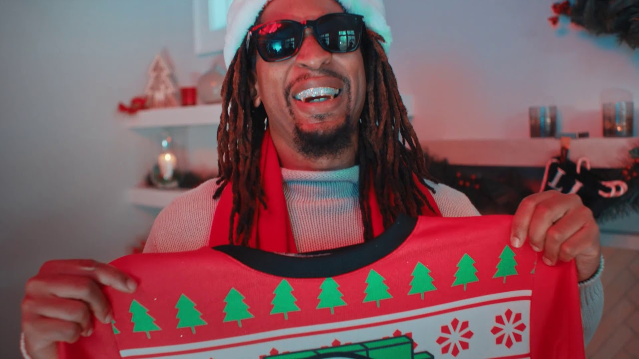 Lil Jon featuring Kool-Aid Man