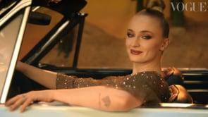 Vogue Paris - Change a Car Tire