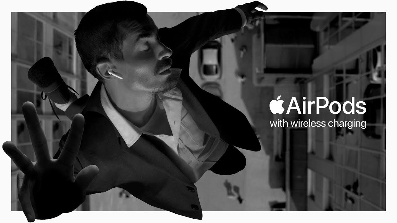 Bounce - Apple