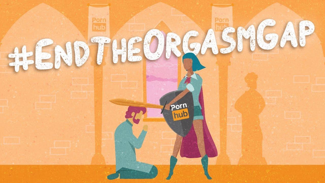 End The Orgasm Gap