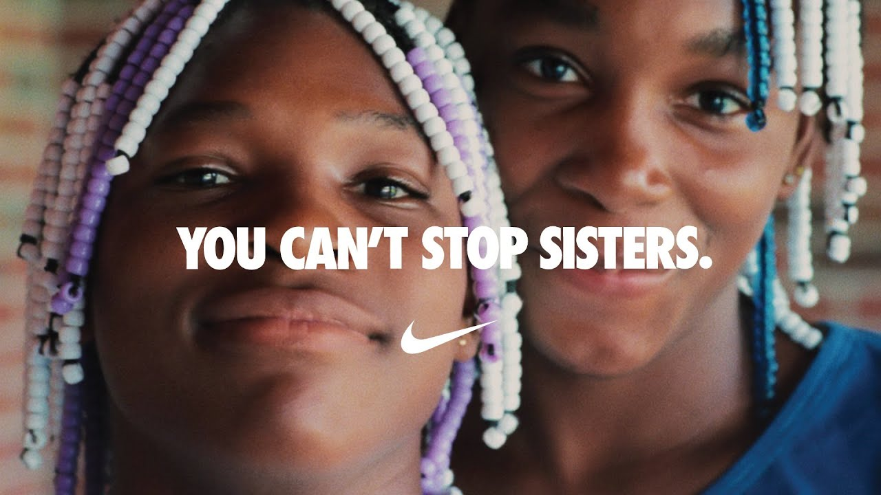 You Can't Stop Sisters